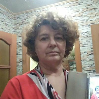 Людмила Емленинова, Харьков
