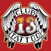 Tattoo Club 13 Sochi   Тату Студия Сочи   Татуаж