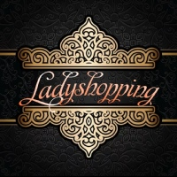 Lady Shopping