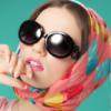Платки из Турции, аксессуары для волос