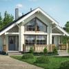 Строим деревянные дома и бани Ключ585