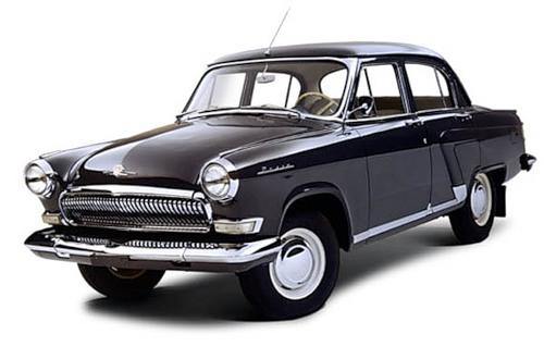 Советские автомобили. Советские?, изображение №1