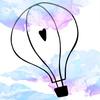 Стильные воздушные шары в Томске