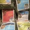 Травяные чаи Алтая в Тюмени