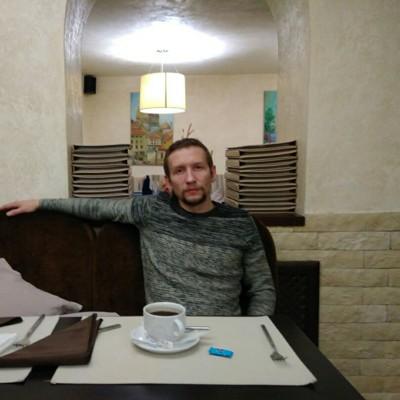 Дмитрий Ухабин