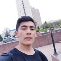 ОлимжонСафаров