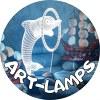 Ночники Art-Lamps