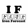 Iron Forecast | Прогнозы на спорт