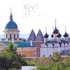 Зарайское Благочиние Московской епархии РПЦ