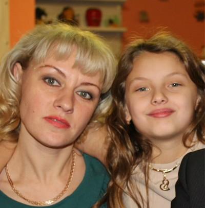 Диана Метелкина, Назарово