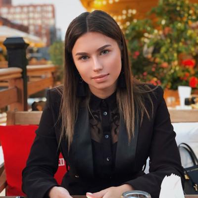 Кристина Добродушная, Москва