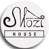 MOZI HOUSE | Издательство и Книжный магазин