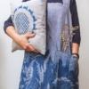 Нить Основы | текстиль ручной работы