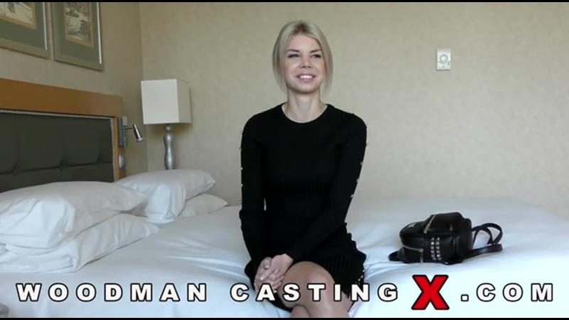 Olivia Sin - Woodman Casting (2019, anal, russian)