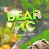BearMС | BearTop.ru › Minecraft сервер 1.8-1.16