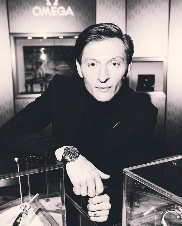 Павел Воля, Москва - фото №1
