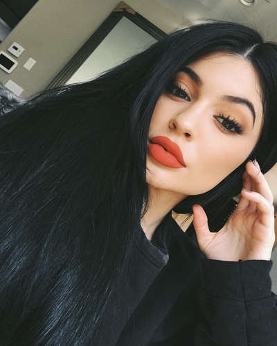 Kylie Jenner, Los Angeles