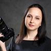 Фотограф и ретушер Мария Прищеп