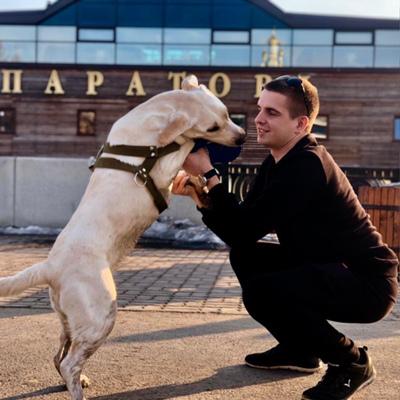 Алексей Ермолин, Архангельск