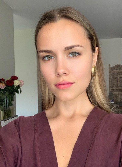 Татьяна Рыбакова, Санкт-Петербург