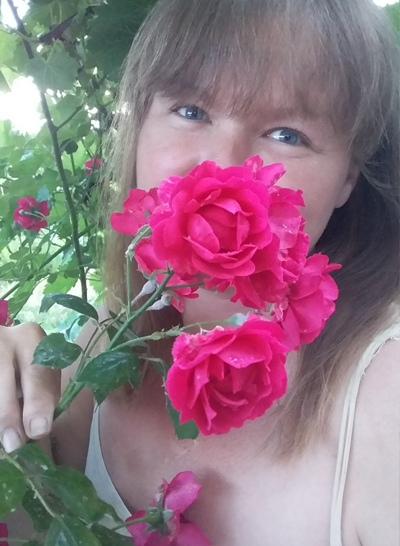 Елена Кочедыкова, Мариуполь