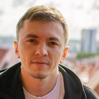Николай Литпут, Санкт-Петербург