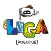"""""""Лига Роботов"""" в Н.Новгороде"""