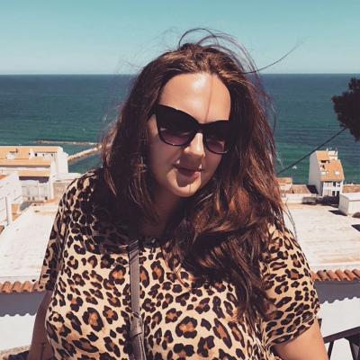 Анна Дубовенко, Alicante