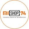 MiShop74.ru Xiaomi Челябинск|Meizu|Honor|