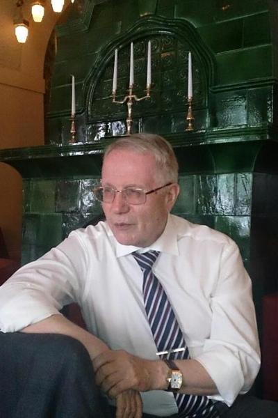 Nikolai Anichkov