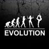 Evolution   Эксклюзивный фитнес   Калининград