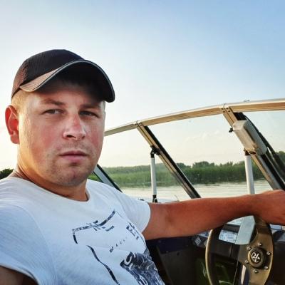 Дмитрий Бондаренко, Саратов