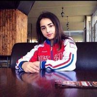 АминаГромова