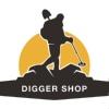 DIGGER SHOP - Всё для кладоискателя