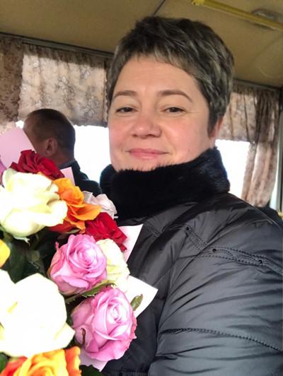 Александра Акулькина, Дмитров