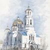 Приход храма Покрова Божией Матери г. Заречный