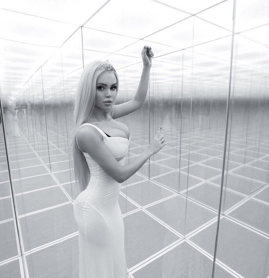фото из альбома Кати Самбуки №13
