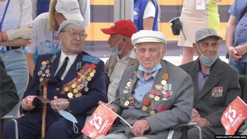 В Томске чиновники попросили у бюджетников деньги на помощь ветеранам
