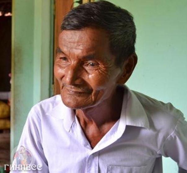 Нгок Тхай — вьетнамский крестьянин, который не спал...