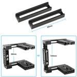 CAMVATE Adjustable Cage Kit (Universal, Left-sided)