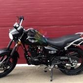 Мотоцикл FABIO 200