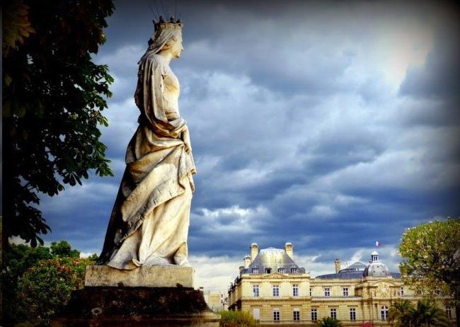 Ведьма или святая женщина? Валентина Миланская