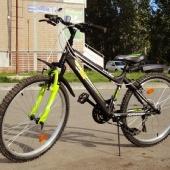 Прокат детского велосипеда Forward Titan 585