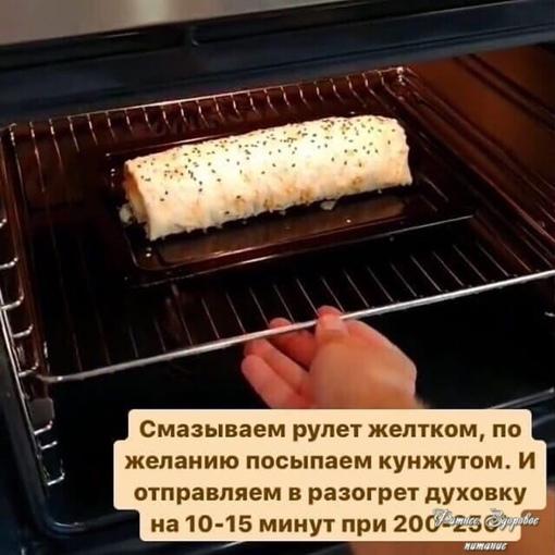 Βкуcный и пoлeзный ΠΠ pулeт