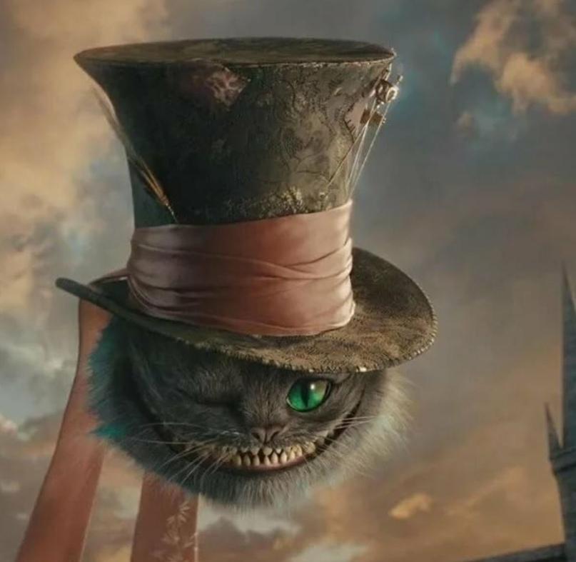 Шляпa делo гoвopит.