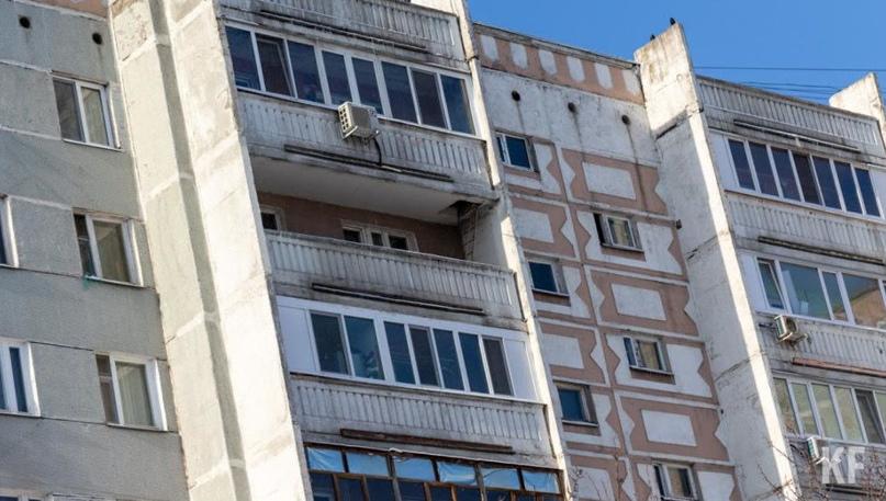 В России хотят изменить компенсации за аварийное жилье