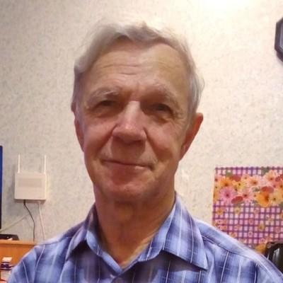 Михаил Крапивин, Пермь
