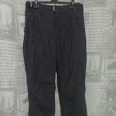 (О342)Мотоштаны текстиль Mountainer, р-р 52 (L/XL)