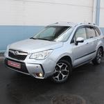 Subaru Forester IV 2014
