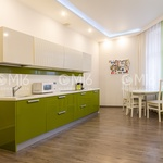 Продам трехкомнатную квартиру у метро Чкаловская